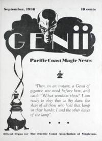 Genii